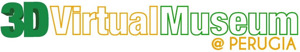 logo 3dvirtualmuseum