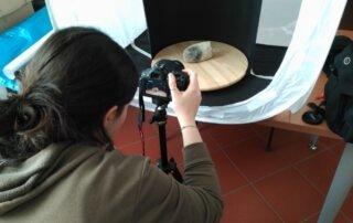fotogrammetria 3D